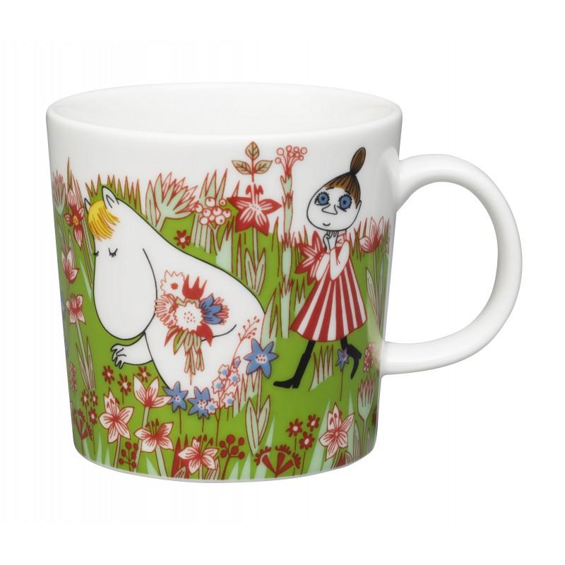 Moomin Midsummer 2016 Mug 0,3 L