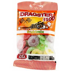Dragster 1500 50g x 50 pcs RETAIL BOX