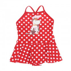 Moomin Snorkmaiden Swimming Suit