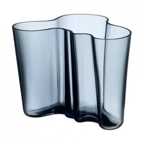 Iittala Alvar Aalto Vase 160 mm rain