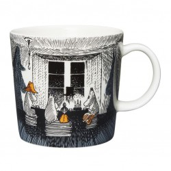 Moomin Mug True To Its Origins 2017 0.3 L