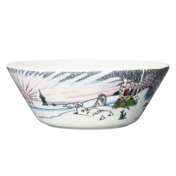 Moomin Bowl Spring Winter 2017 15cm
