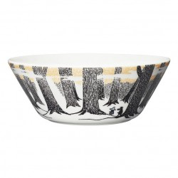 Moomin Bowl True To Its Origins 2017 15cm