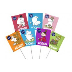 Moomin lollipop 8g x 15 pcs