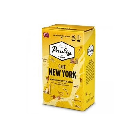 Paulig Café New York 500g Grinded coffee
