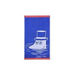 Finlayson Terry Towel Moominpappa 30x50 cm