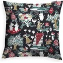 Finlayson Magic Moomin Decorative Cushion Cover 48x48 cm