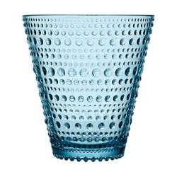 Iittala Kastehelmi Tumbler 30 cl light blue2 pcs