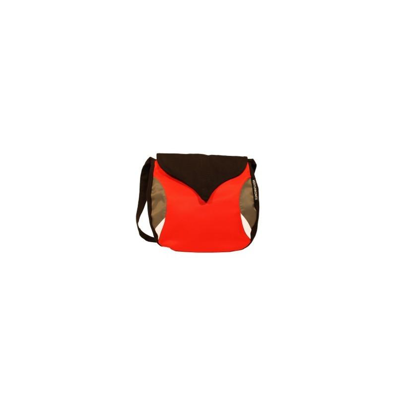 Kertunkontti Bullfinch 29x32 cm bag
