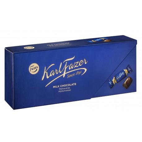 Karl Fazer Milk Chocolate 270 g
