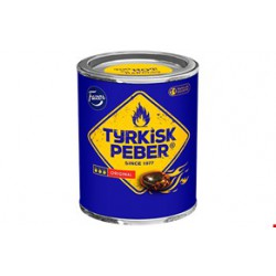 Tyrkisk PeberOriginal 375g tin box