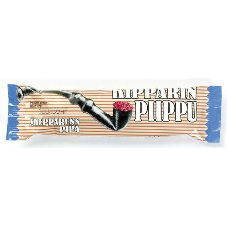 Skippers Pipe 17g x 35 retail pack