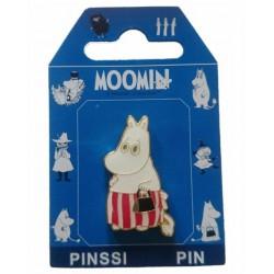 Moominmamma Pin
