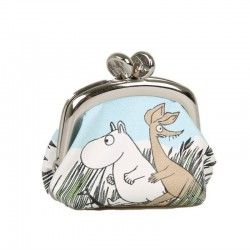 Moomin Small Coin bag Martinex