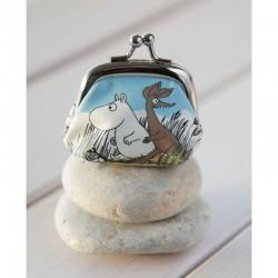 Moomin Small Coin bag Martinex