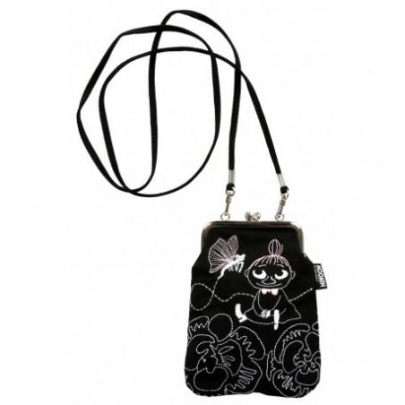 Moomin Little My Butterfly Pouch Bag 19 x 14 cm Martinex