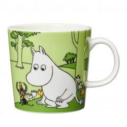 Moomin Moominhouse Mug 0,3 L