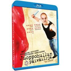 Juoppohullun päiväkirja Blu-ray