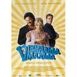 Vieraalla Maalla (2003) DVD