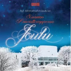 Nyt tähtitarhoihin laulu soi (Suomen Kansallisoopperan Joulu) (CD)