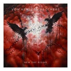 Von Hertzen Brothers- New Day Rising (CD)