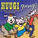 Huugi Guugi ja muut toivotuimmat lastenlaulut (CD)