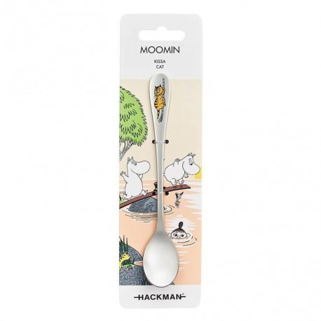Moomin Spoon The Cat Summer 2019