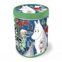 Moomin cookies 175g in collectible tin 2019