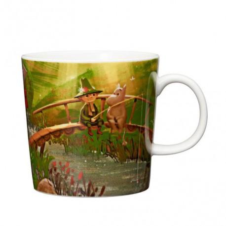 Moomin Mug The Last Dragon / Viimeinen Lohikäärme 0.3L