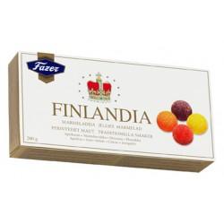 Fazer Finlandia 260g jellies *gluten and gelatine free