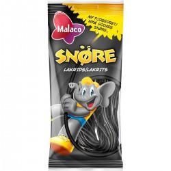 Malaco Snöre licorice 100g