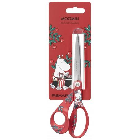 Fiskars Moominmamma scissors 21cm