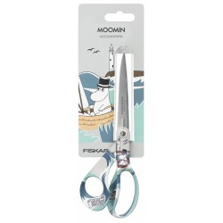 Fiskars Moominpappa scissors 21cm