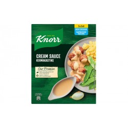 Knorr Cream sauce mix 3x22g