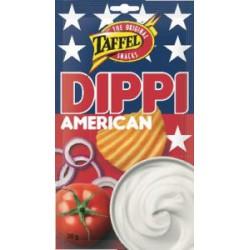 Taffel - Dip - American 4x20g