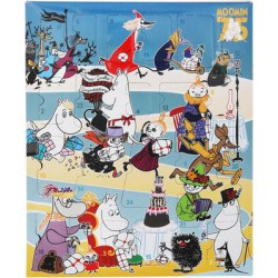 Moomin Advent Calendar with...
