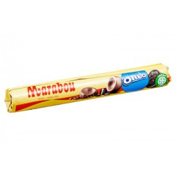 Marabou Oreo rolls 67g