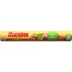 Marabou Mint rolls 78g