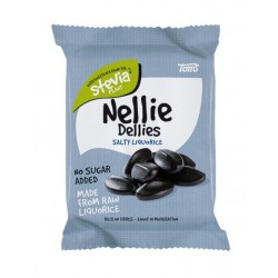 Toms Nellie dellies salty...