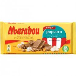 Marabou Popcorn chocolate...