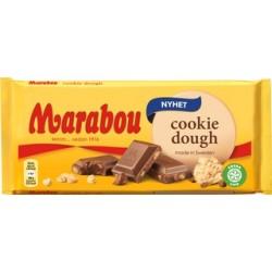 Marabou Cookie dough...