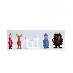 Moomin New Figures