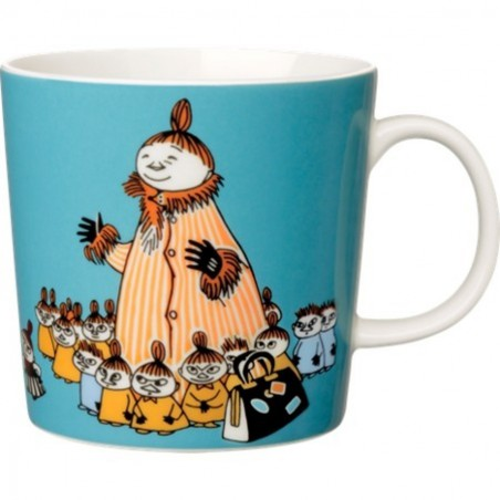 Moomin Mug Mymble's Mother 0,3 L