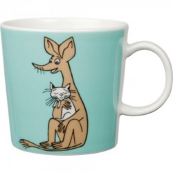 Moomin Mug Sniff 0,3 L