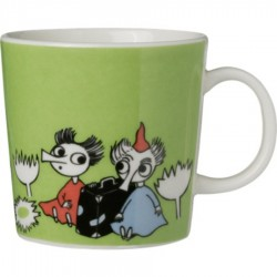 Moomin Mug Thingumy & Bob 0,3 L