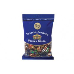 Fazerin Parhain 220g filled candies