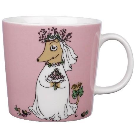 Moomin Mug Fuzzy 0,3 L