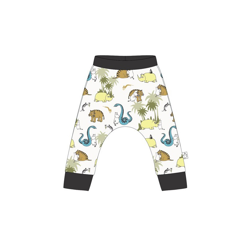 Moomin Jungle Pants