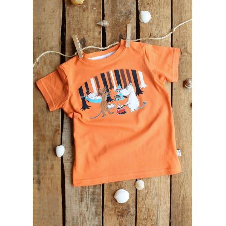 Moomin Picnic T-shirt