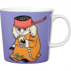 Moomin Mug The Muddler 0,3 L
